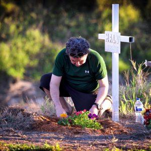 usługa pogrzebowa