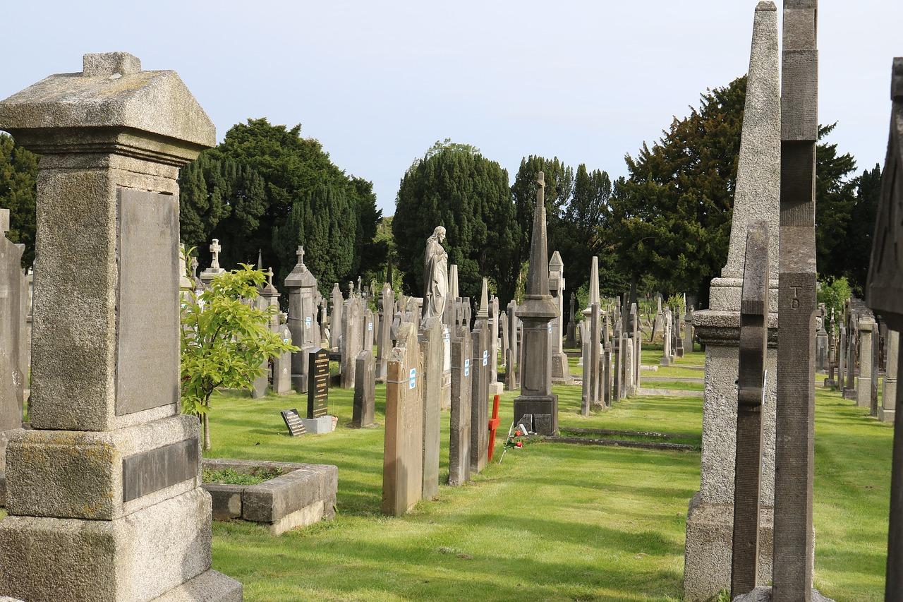 zakład pogrzebowy kalisz