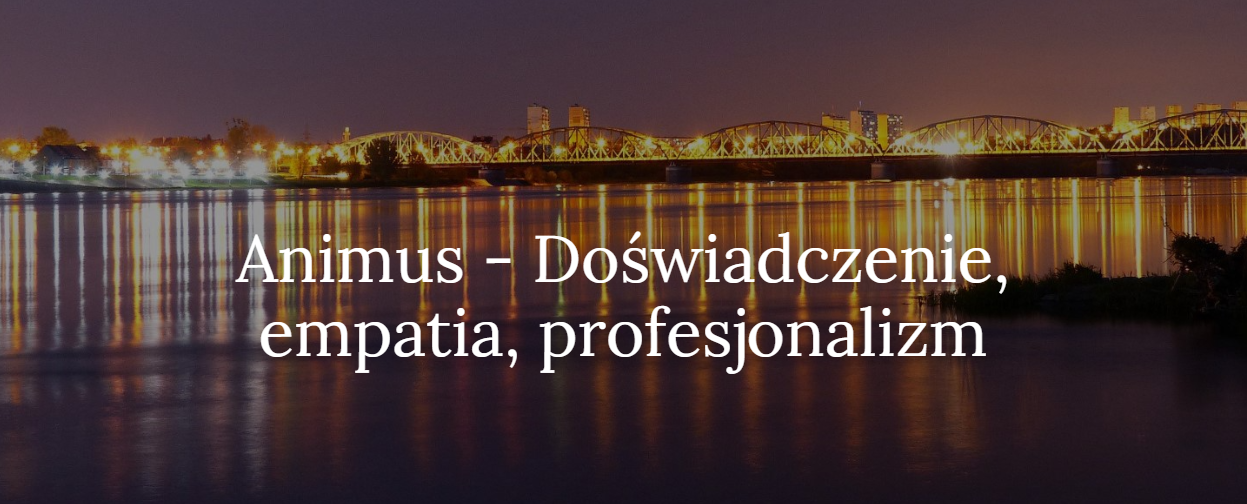 Animus Grudziądz